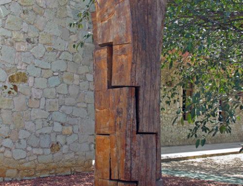 Jardin Etnobotanico – Oaxaca – Mexico