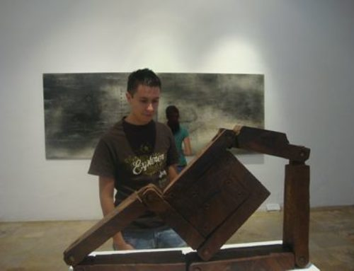 Museum of Modern Art – Mexico DF