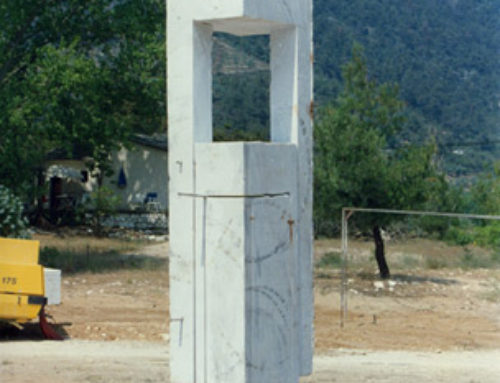 Thassos -1992 – Greece